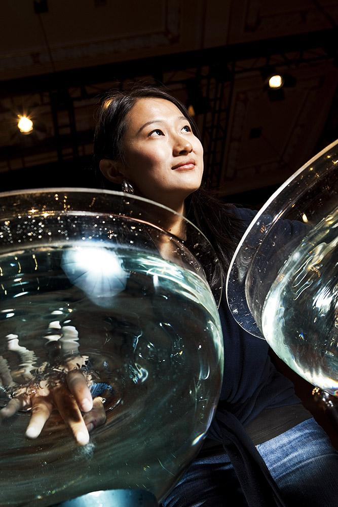 Beibei Wang – Orchestre symphonique de Montréal