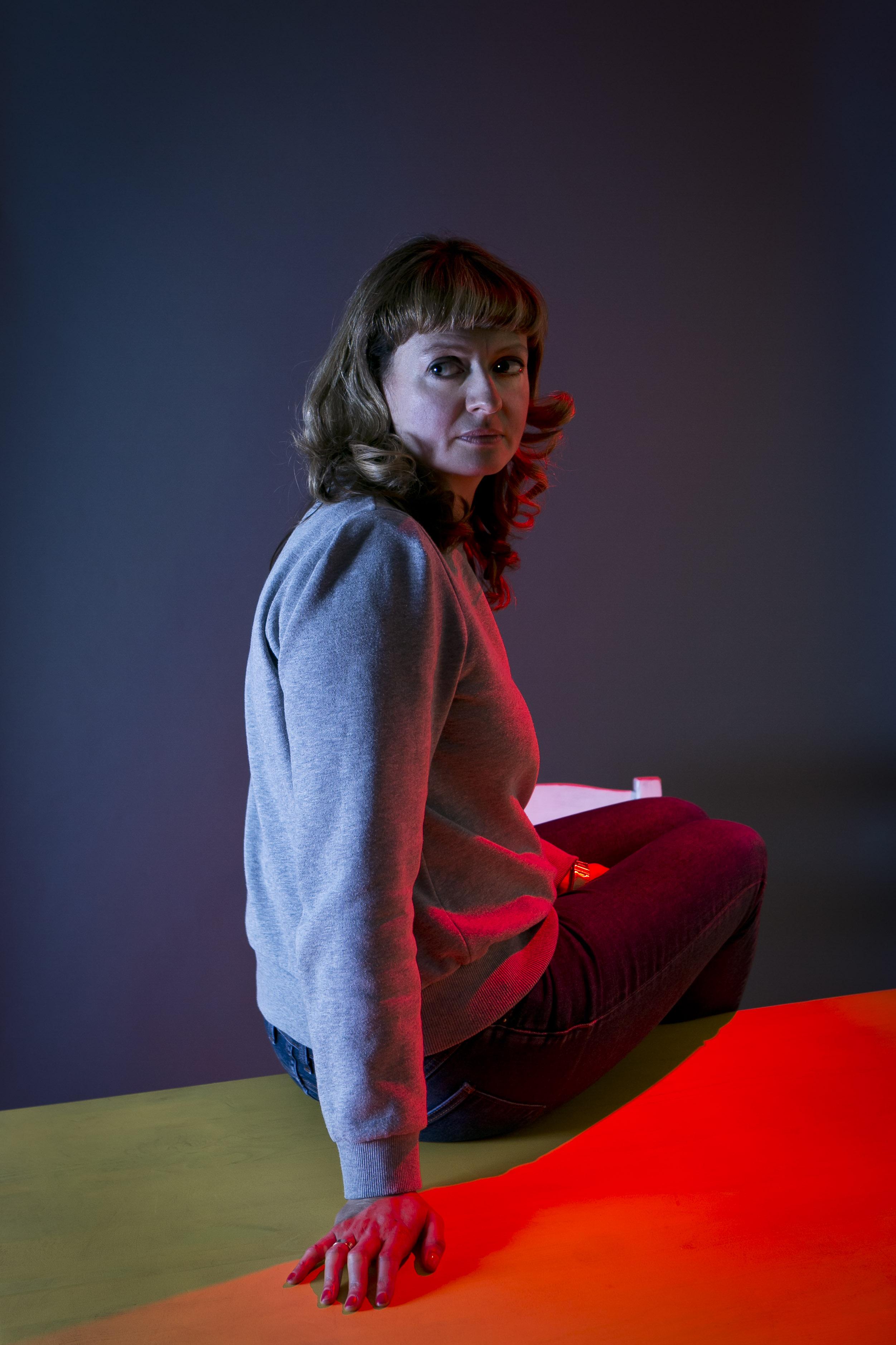 Kate Bowen