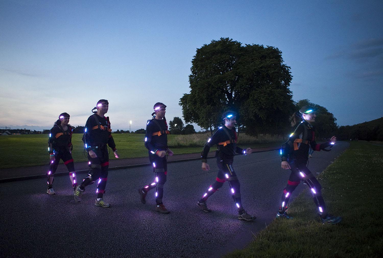 Speed of Light – NVA