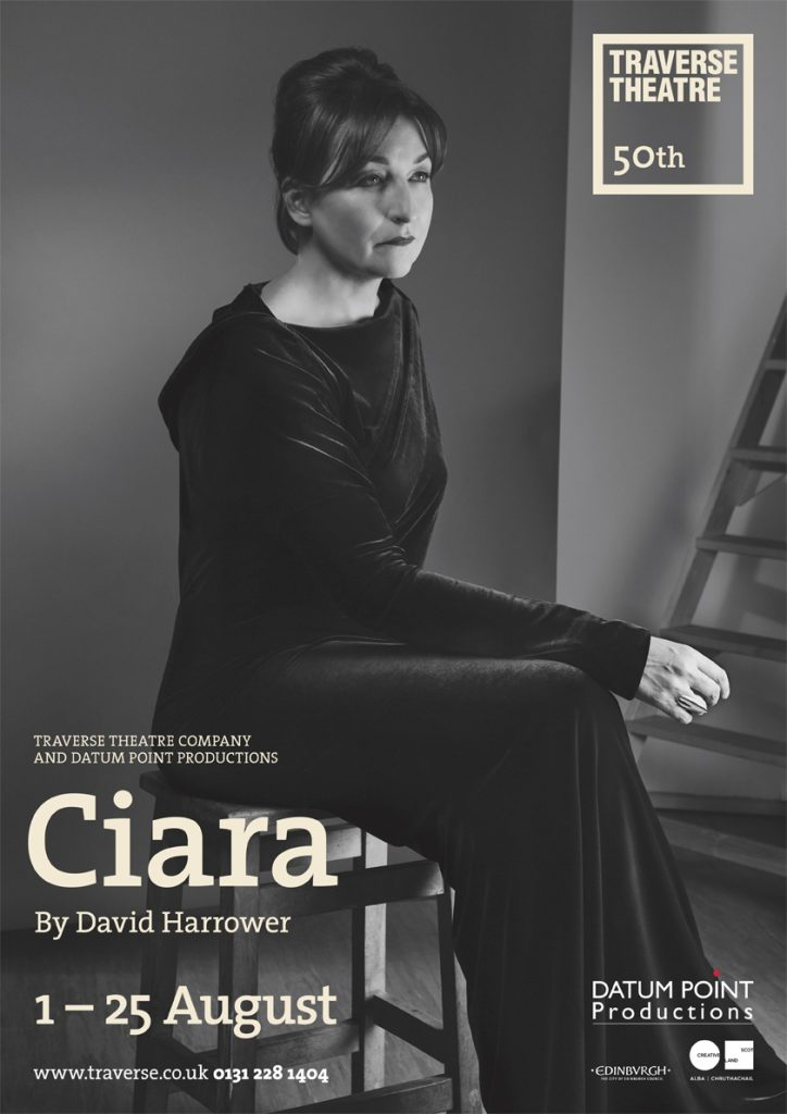 Ciara - Traverse Theatre