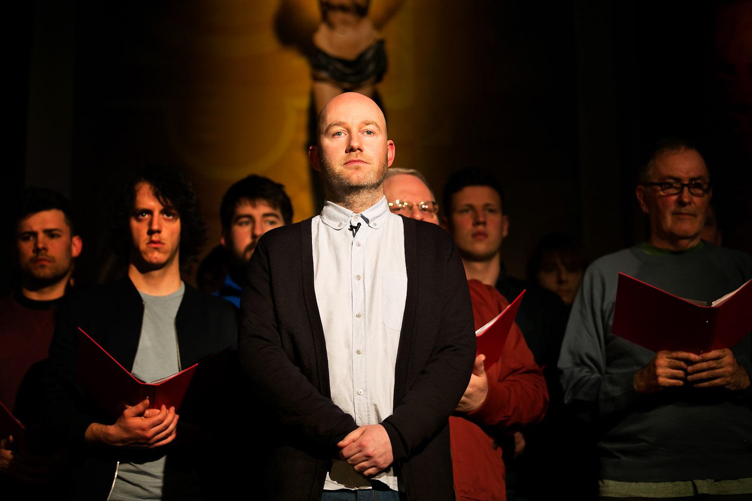 Theology - Martin O' Connor