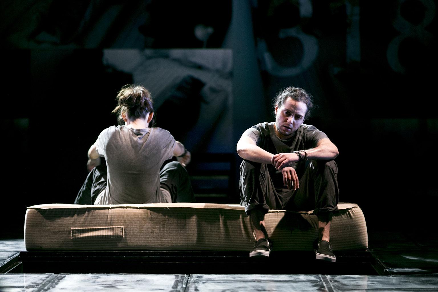 Adam - National Theatre of Scotland